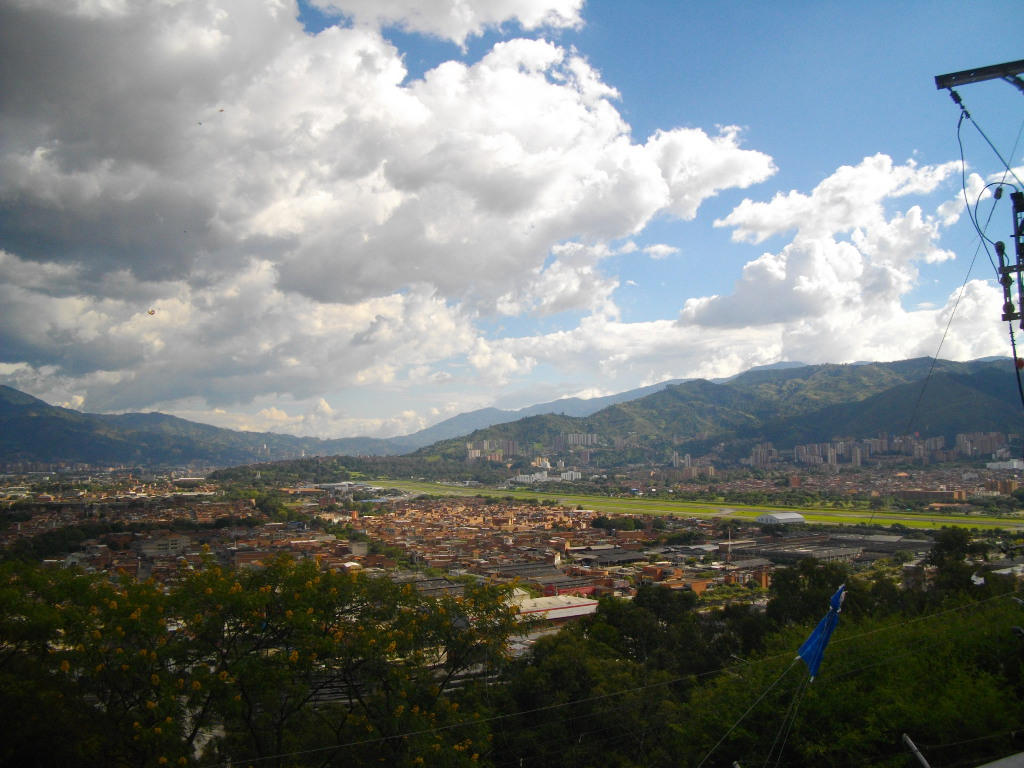 Real Estate investment opportunity Medellin Colombia
